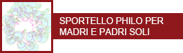 Sportello philo per madri e padri single