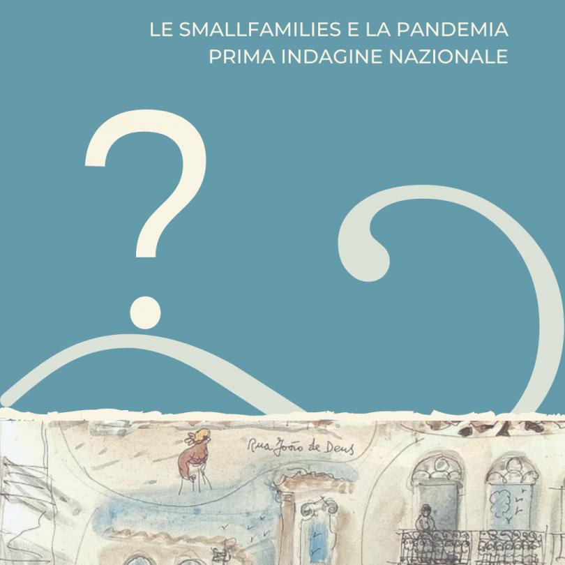 questionario smallfamilies e pandemia